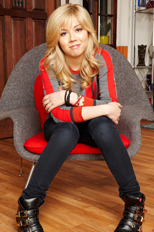 Jennette McCurdy: Gearing UP For  Own Web Series!