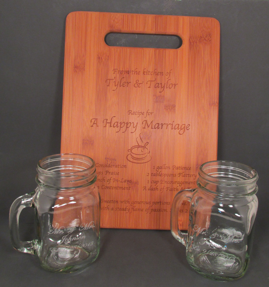 Memories for life bridal shower gifts for When do you register for wedding gifts