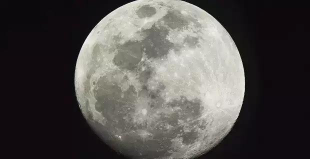 Γιατί η επιστημονική κοινότητα δεν εχει δώσει μια σαφή απάντηση για την προέλευση της Σελήνης?