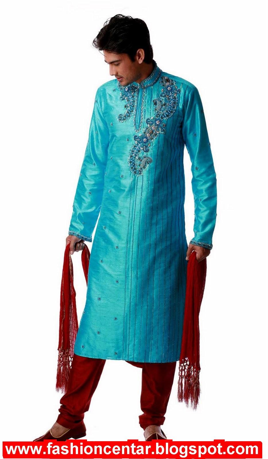 Wedding Sherwani & Kurta Pajama, Groom Sherwani | Fashion in New Look