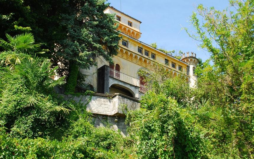 Gianfranco Ferre house