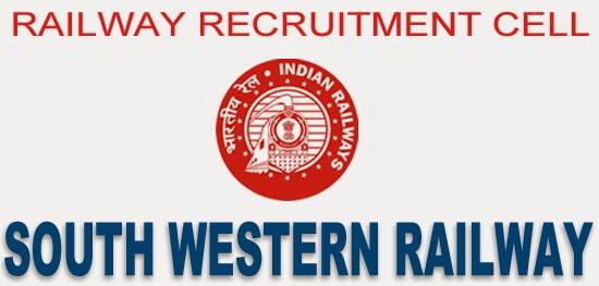 Railway Recruitment Cell Hubli