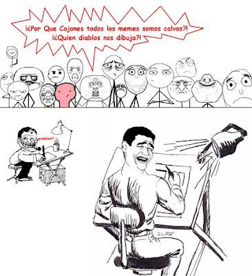 El creador de los Memes