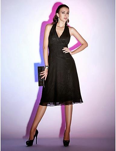 Vestidos negros