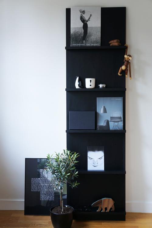 Trabajar en blanco o negro decorar tu casa es for Foro casas con vida