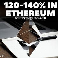 Earn Ethereum up to 140% Get FREE 0.004 Eth & FREE Eth Ads