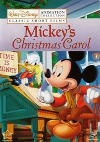 Um Conto de Natal do Mickey (Colecção Clássicos de Encantar)PT-PT Mickeyschristmascarolor