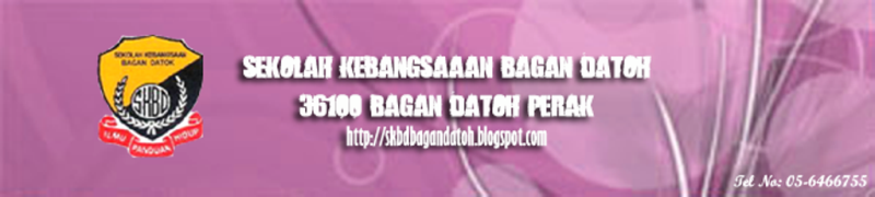 SK BAGAN DATOH