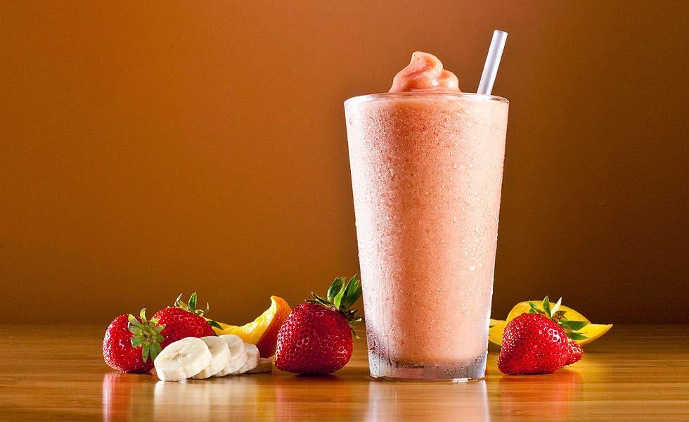Manfaat Dan Fungsi Smoothie Untuk Kesehatan
