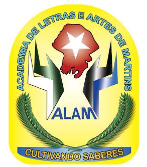 BRASÃO DA ALAM - MARTINS