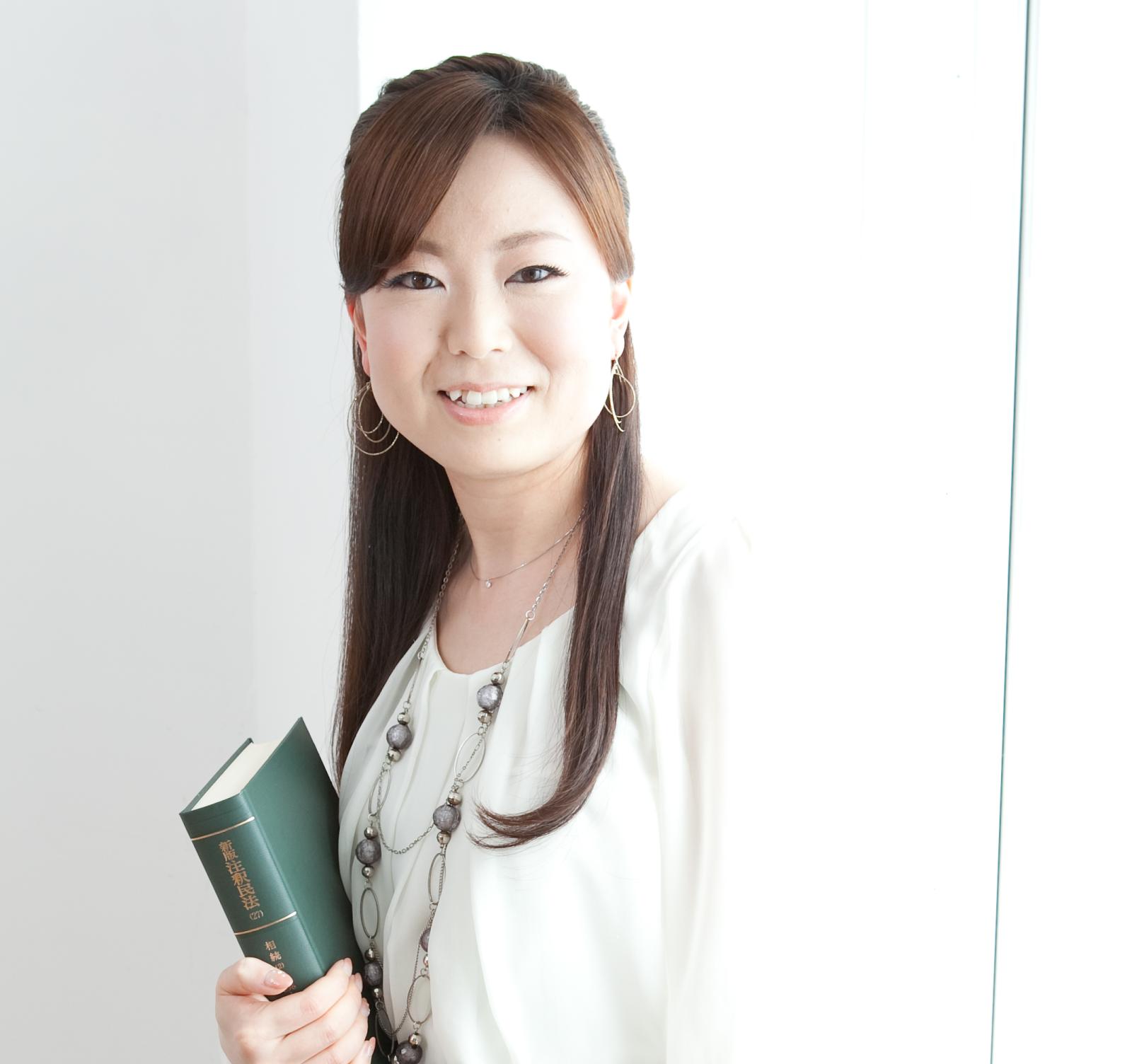 弁護士/芳賀由紀子