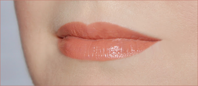 Помада Ellis Faas Creamy Lips # L108