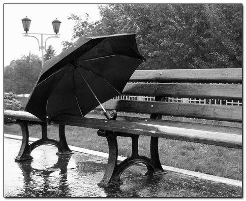 Как оставаться стильной в дождливую погоду?