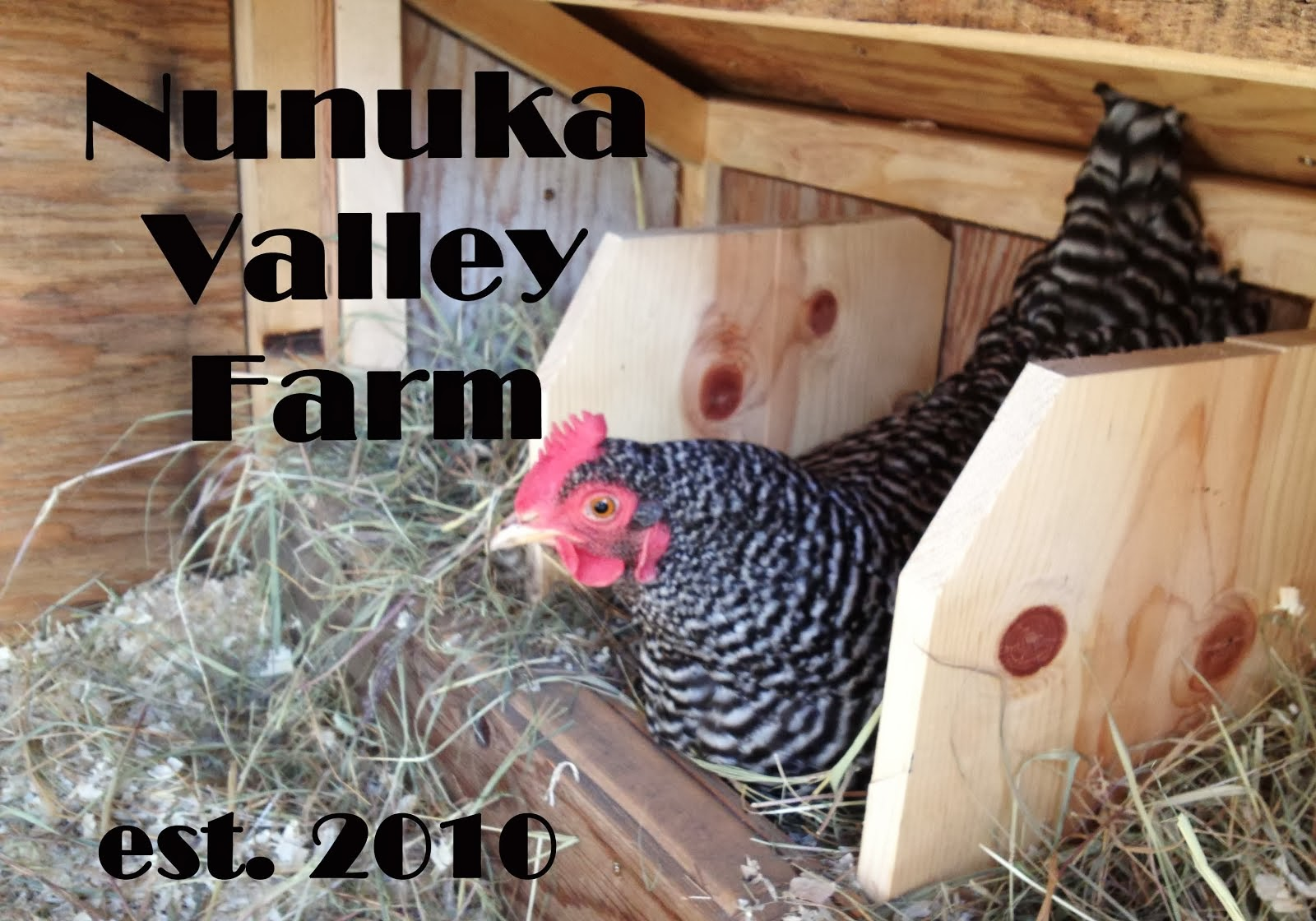 Nunaka Valley Farm
