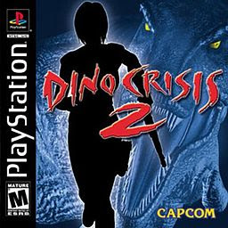 Download Dino Crisis 2 ROM Emulator Play Online Free