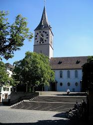 St. Peter/Zürich - 8/2013
