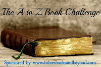 2013 A-Z Reading Challenge