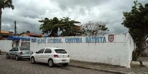 Porto Seguro: Após tomar medicamento 30 estudantes passam mal.