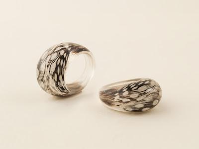 טבעת נוצות
