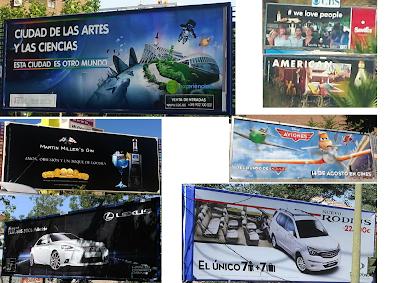 Vallas publicitarias espa a anuncios en vallas 2013 6 parte - Decathlon calpe ...