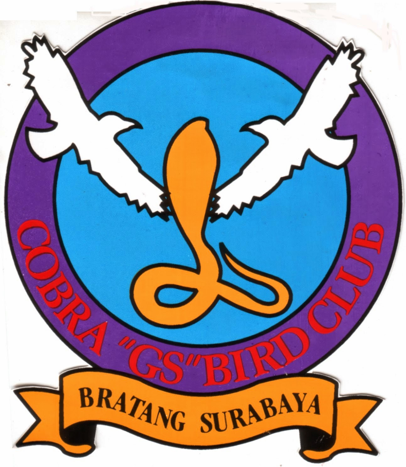 FRENDDAY LAWUTARA COBRA GS BIRD SURABAYA