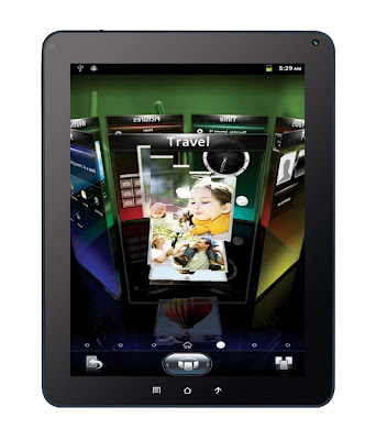 Zinglife Z97T 3G TAB Android 2.3 Tablet Launches