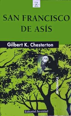 Portada del libro san francisco de asís descargar epub y pdf gratis