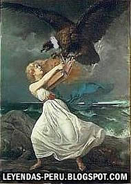 Mito del Cóndor