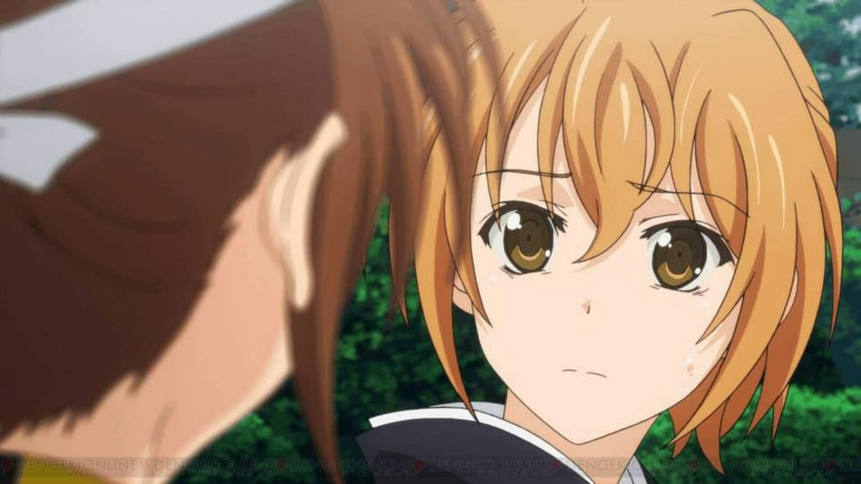 Golden Time Episode 13 Subtitle Indonesia
