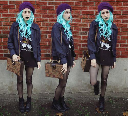 Fashion Ideas Hipster