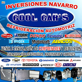 INVERSIONES COOL CARS