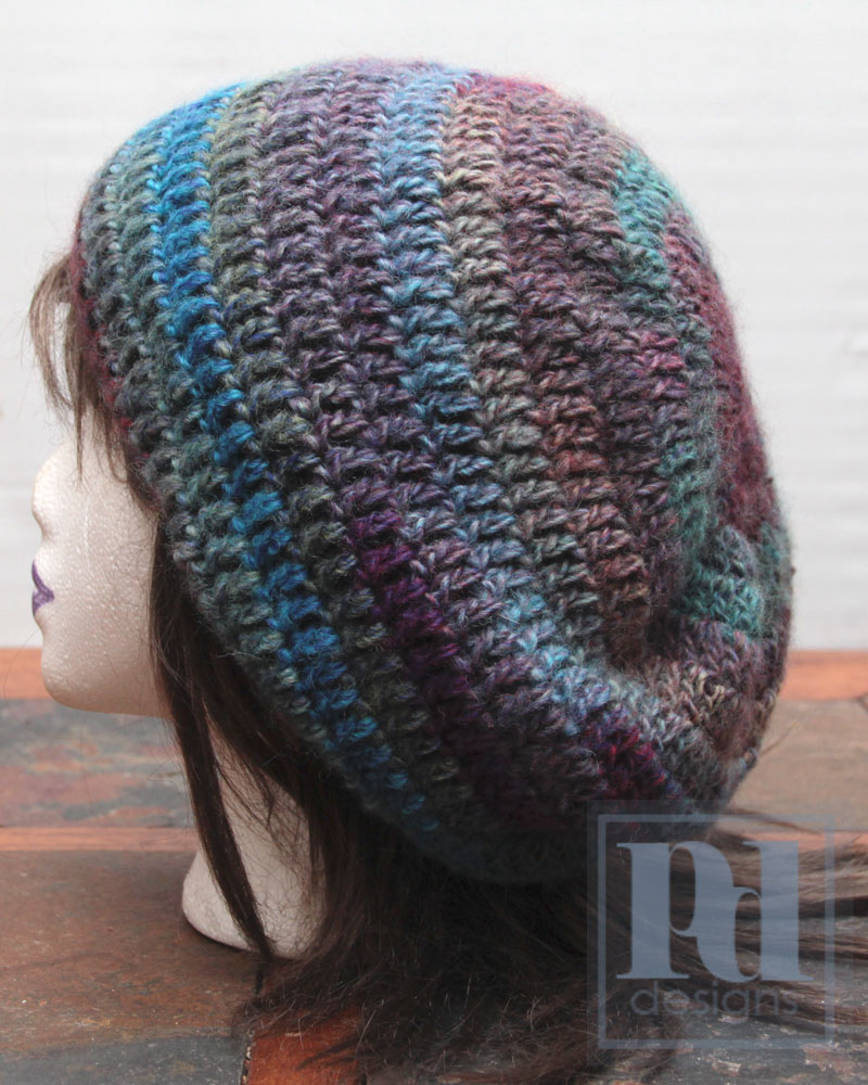Basic Crochet Pattern For Hat : BASIC CROCHET HAT PATTERN Crochet Patterns