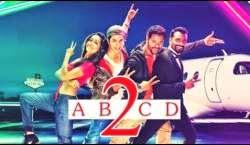 ABCD 2 Songs Pk