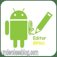 APK Editor Pro 1.3.2 APK
