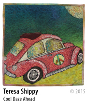 Teresa Shippy - Cool Daze Ahead