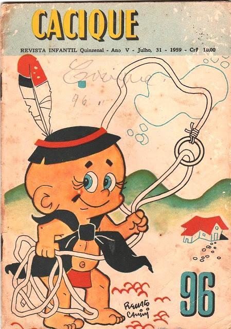 Cacique (1954)