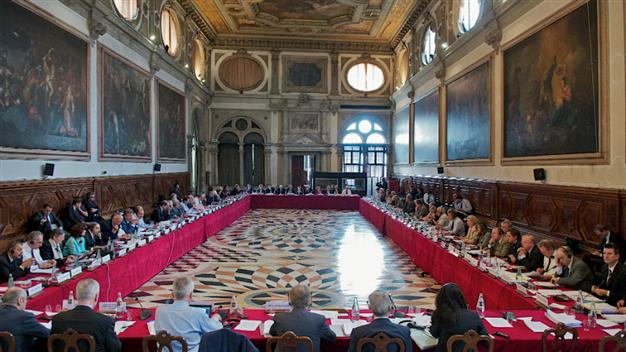 Venice Commission will consider draft amendments of Justice Reform