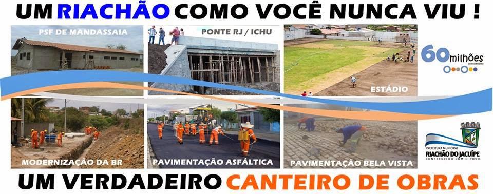 A #PrefeitaTrabalha o povo #FicaFeliz