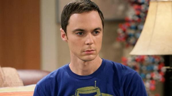 Mejores frases Sheldon Cooper