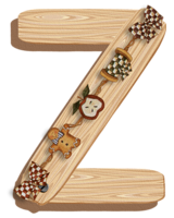 Z-Wood