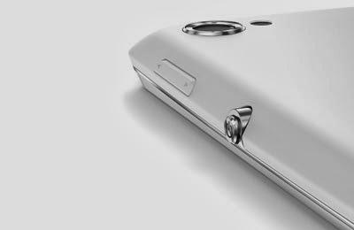 Sony XPERIA SP Blanc 4G Smartphone