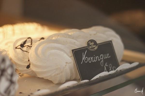 meringue boulangerie la flotte en ré