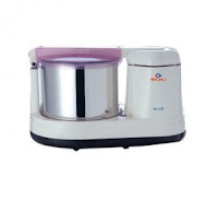 Buy Bajaj WX 9 150-Watt Wet Grinder with Arm  at Rs.4222 after cashback :buytoearn