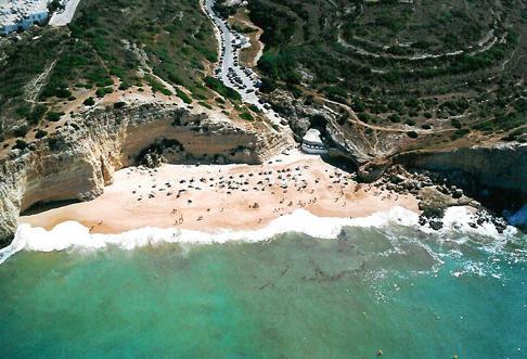 Da vinci pt hu andr 233 in 225 cio praias do algarve beach in algarve