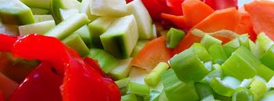 frisches Gemüse © Sistlau 2012