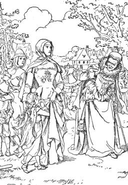 an analysis of the puritan ideals in the novel the scarlet letter by nathaniel hawthorne Arthur dimmesdale sendiri memiliki luka dan beban sendiri sebagai rohaniwan muda, ia sangat dipuja masyarakat puritan di dalam bab pembukaan novel ini, sang penulis nathaniel hawthorne.