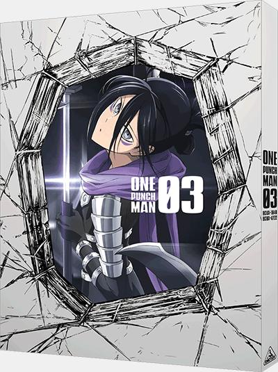 OVA 03 One Punch Man Akan Berfokus Pada Sonic Rilis Februari 2016