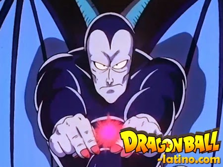 Dragon Ball capitulo 74