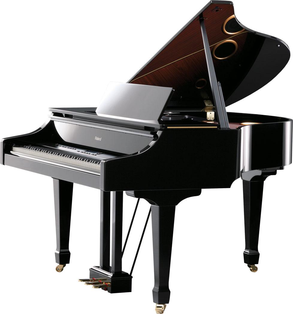 Roland Piano Digitale Roland V-grand Piano