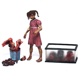 McFarlane Toys The Walking Dead [Comic Series] Penny Blake Figure